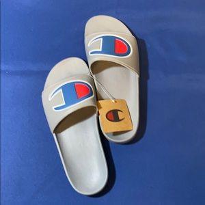 Champion Men's slides/sliders